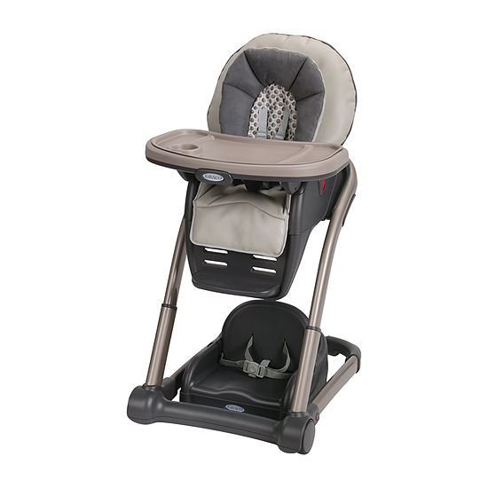 Graco Blossom 6-In-1 Convertible Fifer High Chair