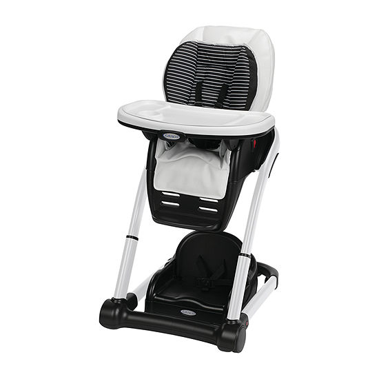 Graco Blossom 4-In-1 Convertible Studio High Chair