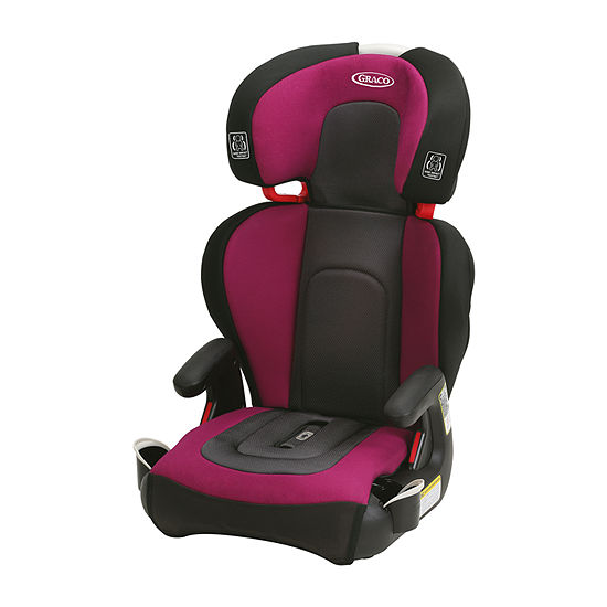 Graco Turbobooster Take Along Highback Booster Krista Convertible Car Seat
