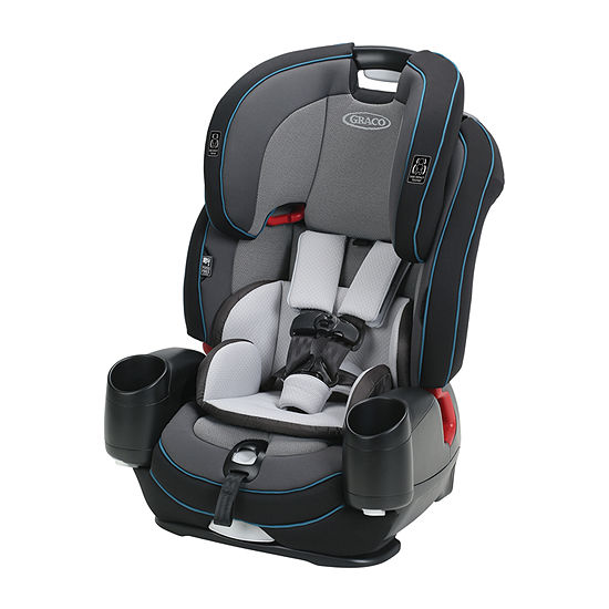 Graco Nautilus Snuglock Lx 3-In-1 Harness Booster Zale Booster Car Seat