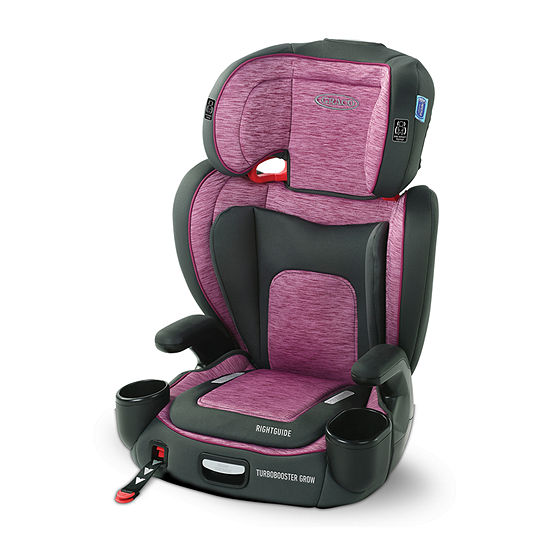 Graco Snugride Snuglock 30 Booster Car Seat