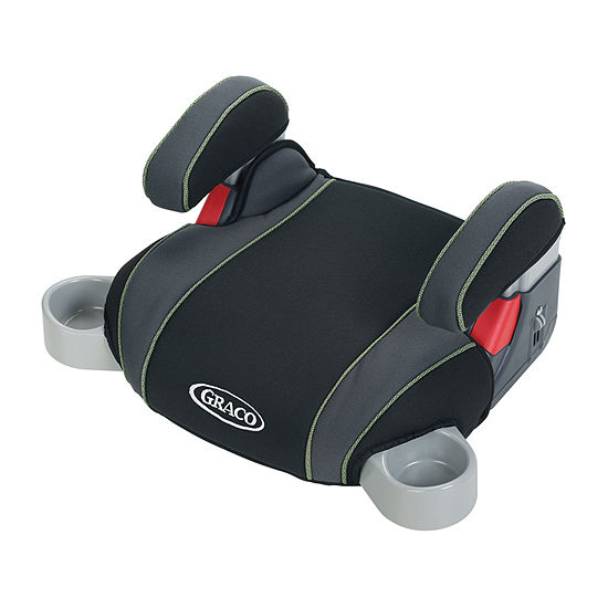 Graco Backless Turbo Emory Booster Car Seat