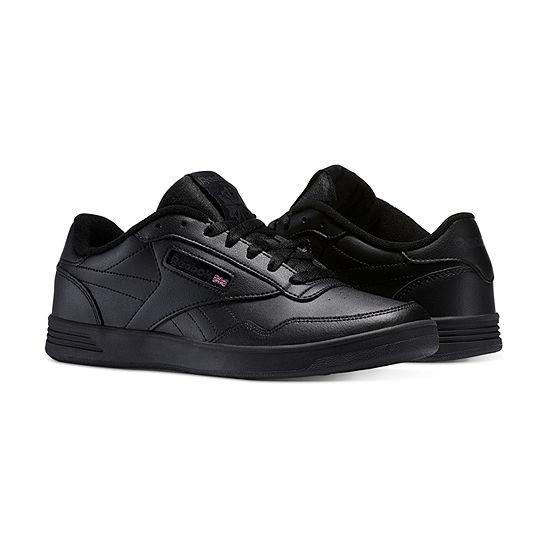 Reebok Club Memt Mens Lace Up Sneakers