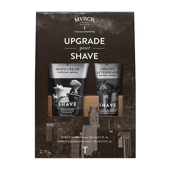 Paul Mitchell MVRCK Shave Kit
