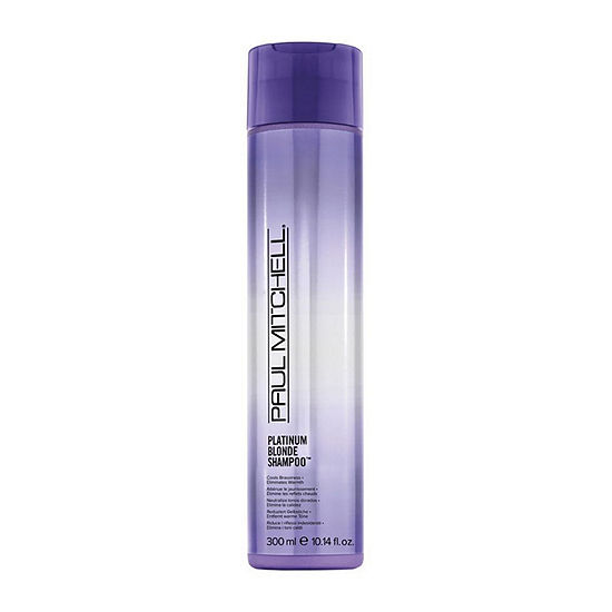 Paul Mitchell Platinum Blonde Shampoo - 10.1 oz.