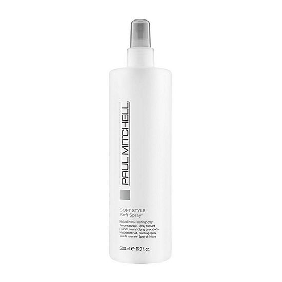 Paul Mitchell Soft Style Soft Spray - 16.9 oz.