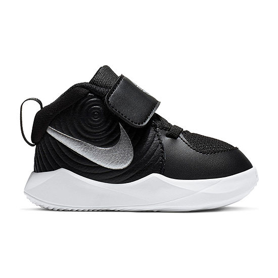 Nike Nk Tm Hstl D 9 Td Toddler Boys Sneakers