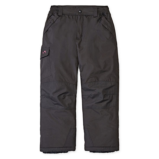 Vertical 9 Girls Heavyweight Snow Pants