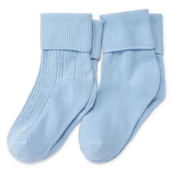 Arizona 2 Pair Turncuff Socks