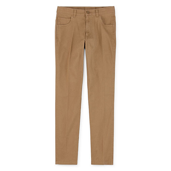 IZOD Little & Big Boys Pull-On Pants