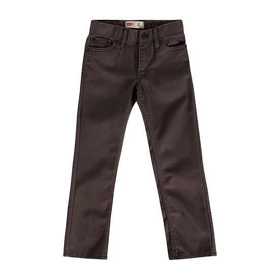 Levi's Little Boys Slim Regular Fit Jean