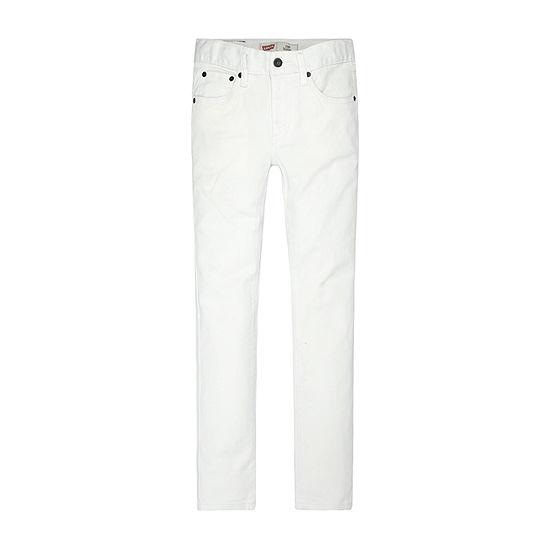 Levi's Big Boys Skinny Skinny Fit Jean