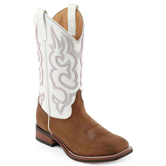 Laredo® Mesquite Womens Cowboy Boots