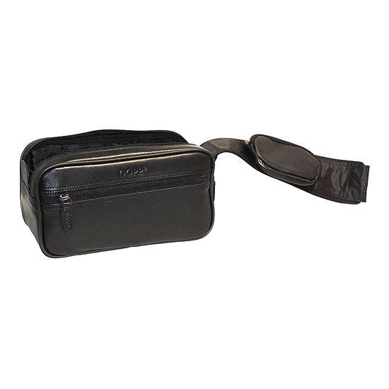 Dopp® Multi Zip Travel Toiletry Bag