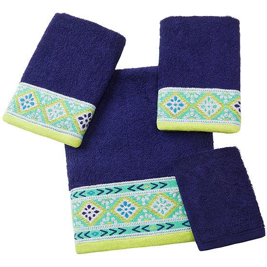 Ideology Darima Bath Towels