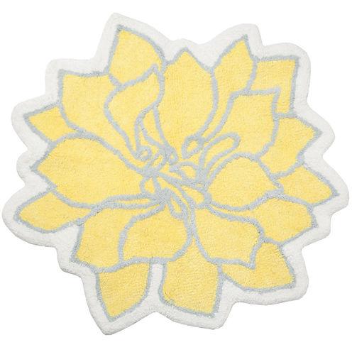 Ideology Lola Floral Bath Rug