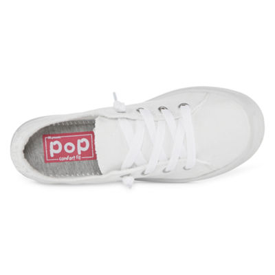 Pop Highbar Womens Sneakers Lace-up
