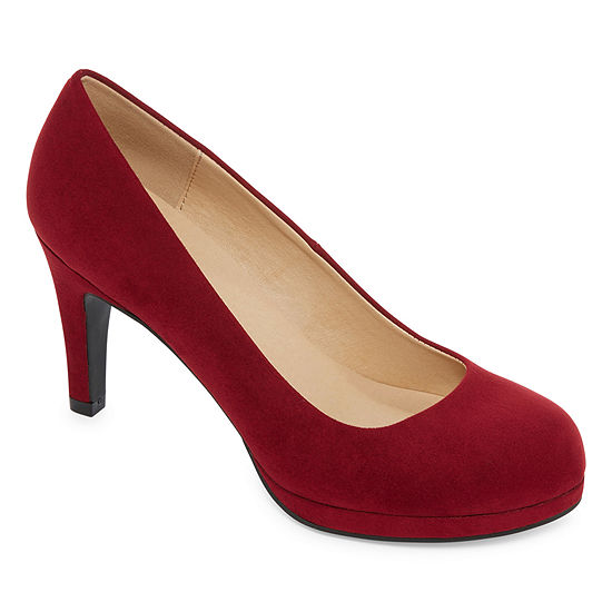 CL by Laundry Womens Nidia Pumps