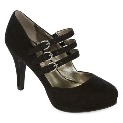 Worthington Womens Harper Slip-On Shoes