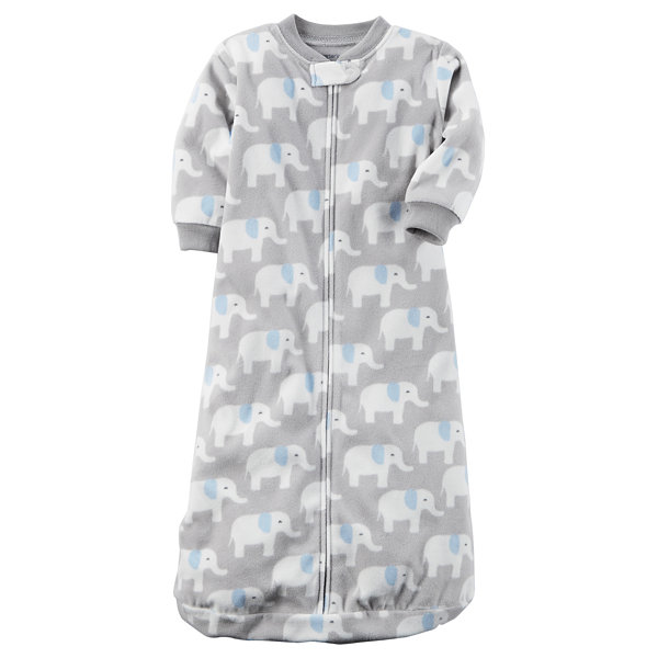 Carter's Boys Long Sleeve Baby Sleeping Bags