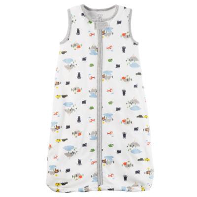 Carter's Boys Sleeveless Baby Sleeping Bags