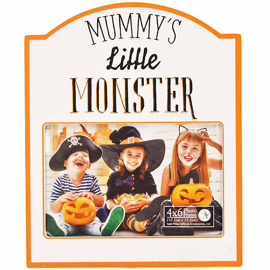 New View Mummy'S Little Monster 1-Opening Tabletop Frame