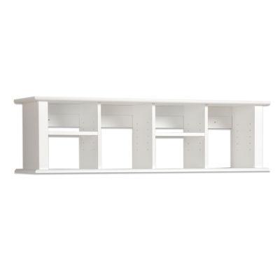 Wall Mounted Desk Hutch