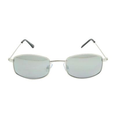 Fantas Eyes Womens Novacaine Full Frame Rectangular UV Protection Sunglasses