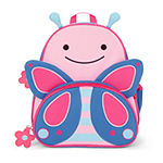 Skip Hop Butterfly Girls Animal Backpack