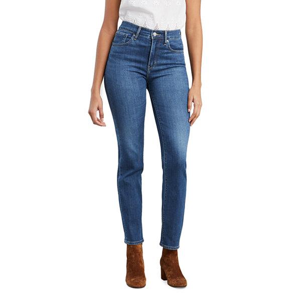 65f30e1d083 Levi's® 724™ High Rise Straight. Levi's® 505™ Straight Jeans