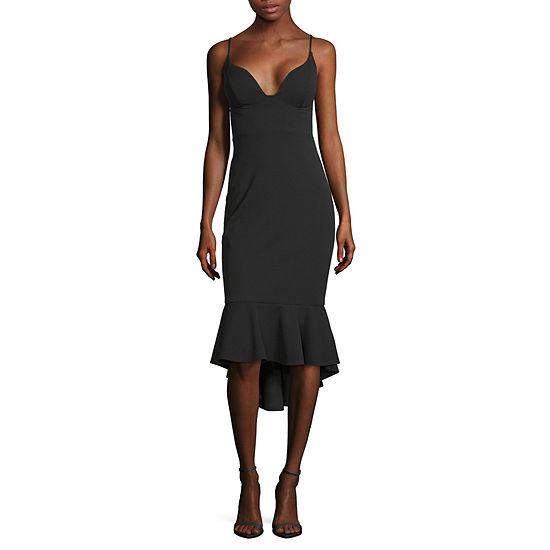 Emarld Sundae Sleeveless Party Dress Juniors