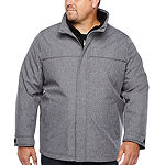 Dockers Midweight Softshell Jacket Big and Tall
