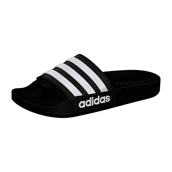 Adidas Adilette Shower K Little/Big Kid Unisex Slide Sandals