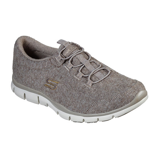Skechers Wash-A-Wool: Gratis-Good Idea Womens Sneakers