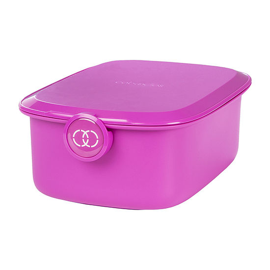 Caboodles Pink Beauty Light Box