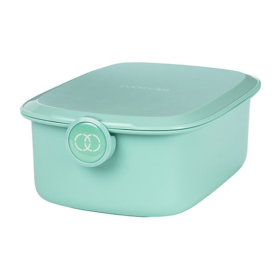 Caboodles Beauty Light Box Makeup Bags + Cases