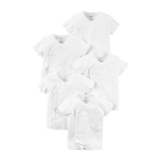 Carter's Unisex Short Sleeve Kimono - Baby