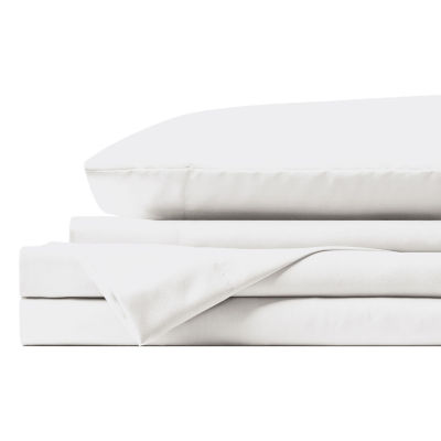 Back To Campus Microfiber 500 Thread Count Sheet Sets with Polygiene