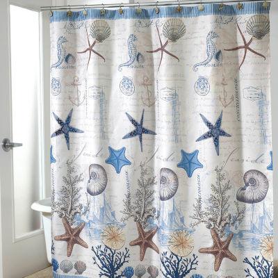 Avanti Antigua Shower Curtain Set