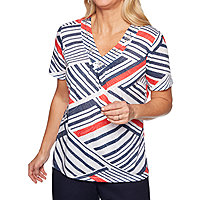 4dbf3b441f8 Alfred Dunner Pants, Tops, Petites