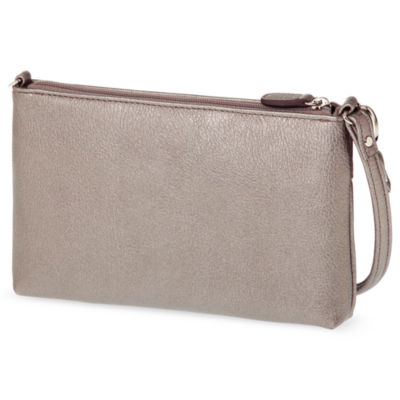 nicole by Nicole Miller® Abby Wristlet