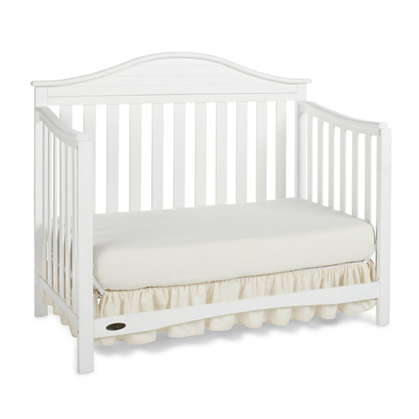 Graco® Harbor Lights 4-in-1 Convertible Crib