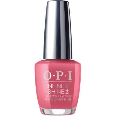 OPI Infinite Shine My Address Is Hollywood Nail Polish - .5 oz.