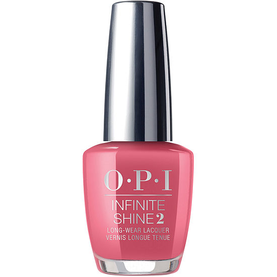 Opi Infinite Shine My Address Is Hollywood Nail Polish 5 Oz