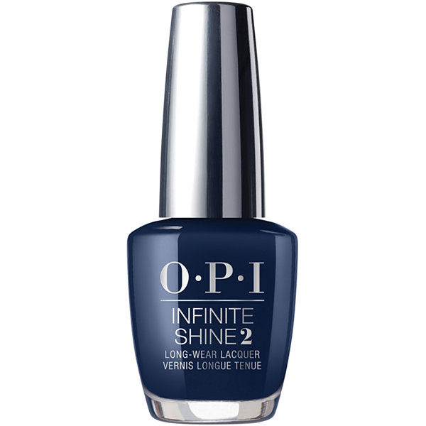 OPI Infinite Shine Russian Navy Nail Polish - .5 oz. - JCPenney