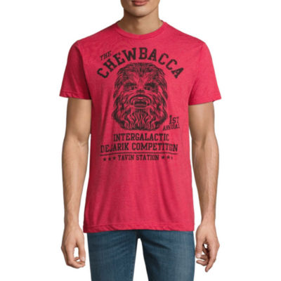 The Chewbacca Graphic Tee