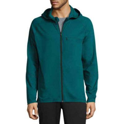 Msx By Michael Strahan 4-Way Stretch Jacket