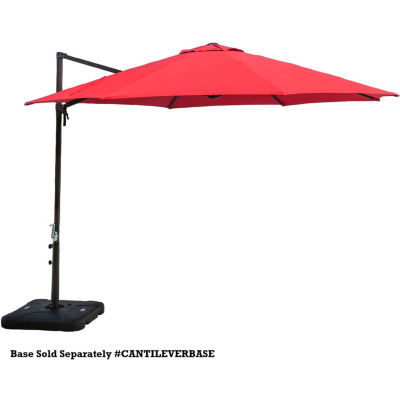 Hanover 11' Cantilever Patio Umbrella