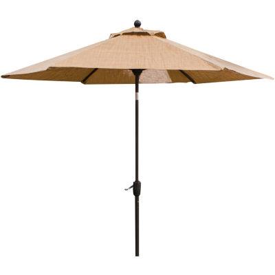 Hanover Traditions And Monaco Patio Umbrella
