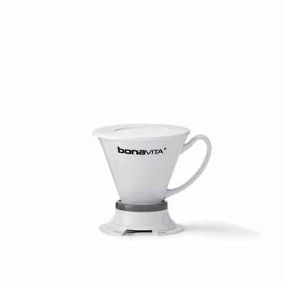 Bonavita Wide Base Porcelain Immersion Dripper